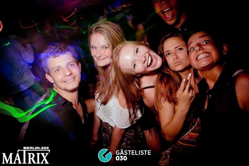 https://www.gaesteliste030.de/Partyfoto #76 Matrix Berlin vom 09.07.2014
