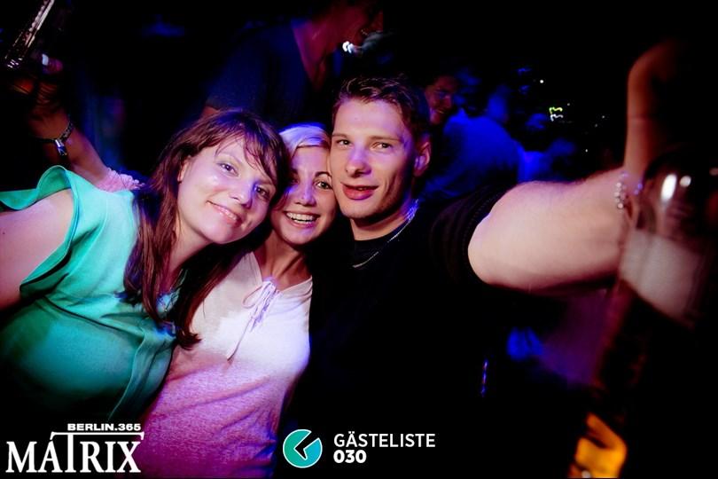 https://www.gaesteliste030.de/Partyfoto #110 Matrix Berlin vom 09.07.2014