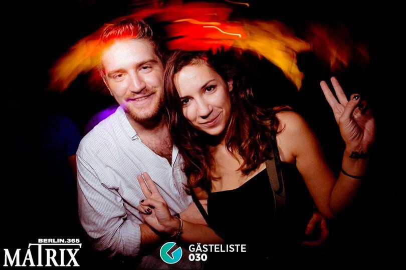 https://www.gaesteliste030.de/Partyfoto #101 Matrix Berlin vom 09.07.2014