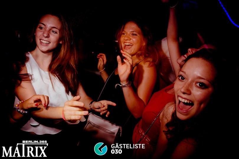 https://www.gaesteliste030.de/Partyfoto #128 Matrix Berlin vom 09.07.2014
