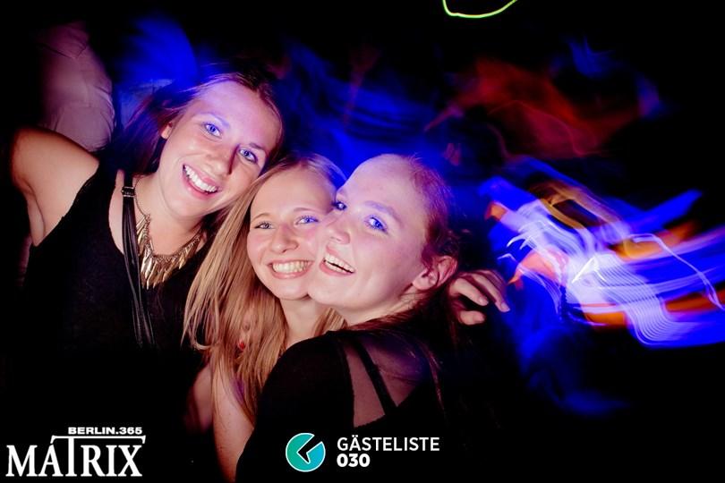 https://www.gaesteliste030.de/Partyfoto #61 Matrix Berlin vom 09.07.2014