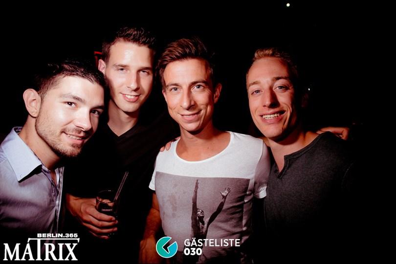 https://www.gaesteliste030.de/Partyfoto #9 Matrix Berlin vom 09.07.2014