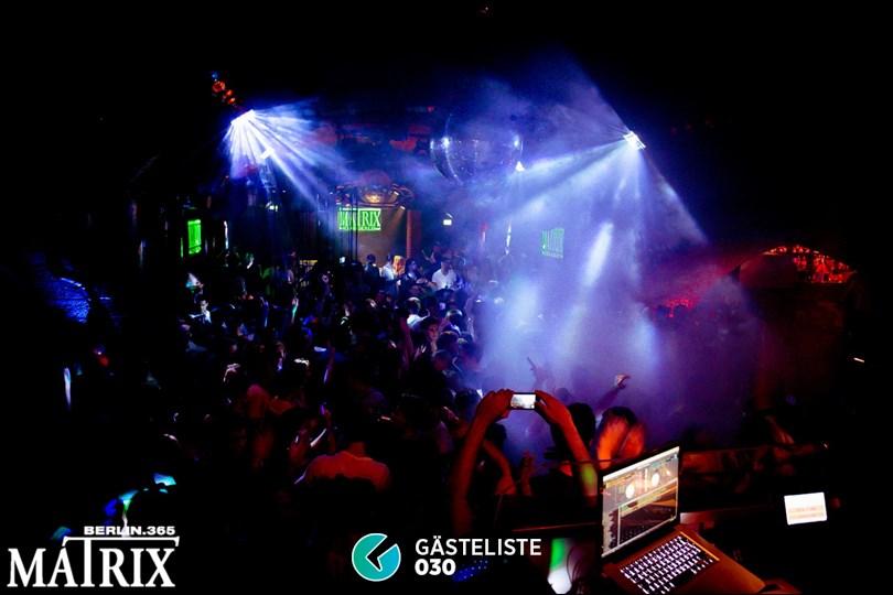 https://www.gaesteliste030.de/Partyfoto #87 Matrix Berlin vom 09.07.2014
