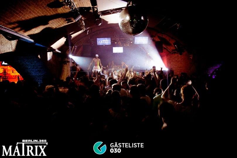 https://www.gaesteliste030.de/Partyfoto #18 Matrix Berlin vom 09.07.2014