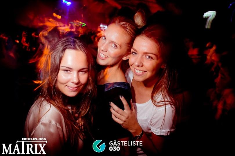 https://www.gaesteliste030.de/Partyfoto #144 Matrix Berlin vom 09.07.2014