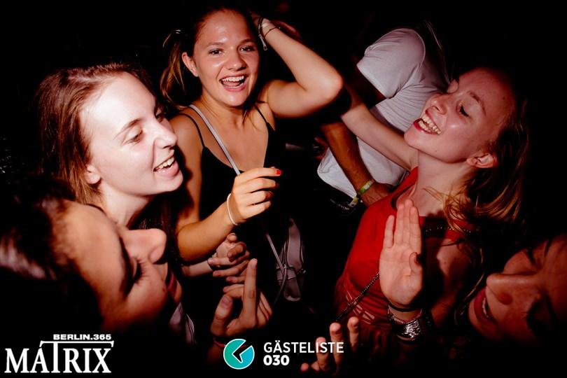 https://www.gaesteliste030.de/Partyfoto #22 Matrix Berlin vom 09.07.2014