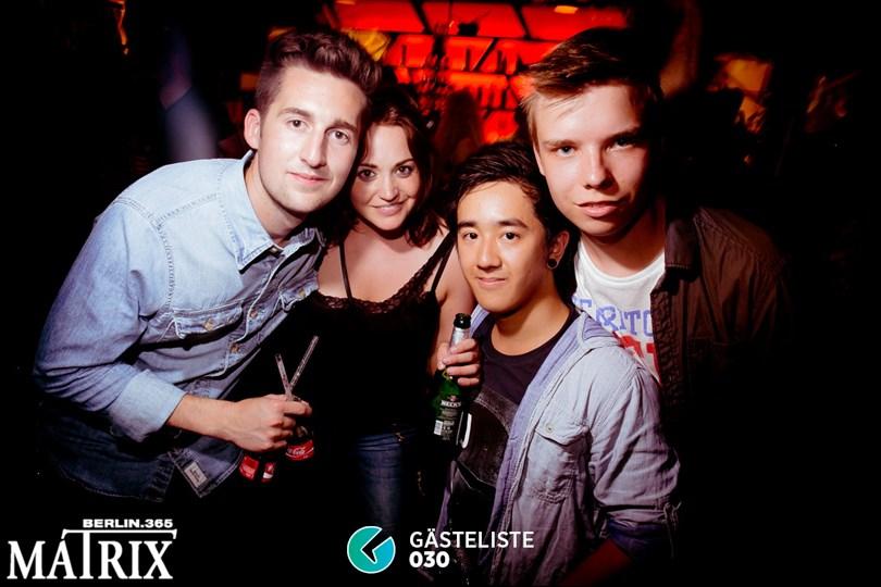 https://www.gaesteliste030.de/Partyfoto #80 Matrix Berlin vom 09.07.2014
