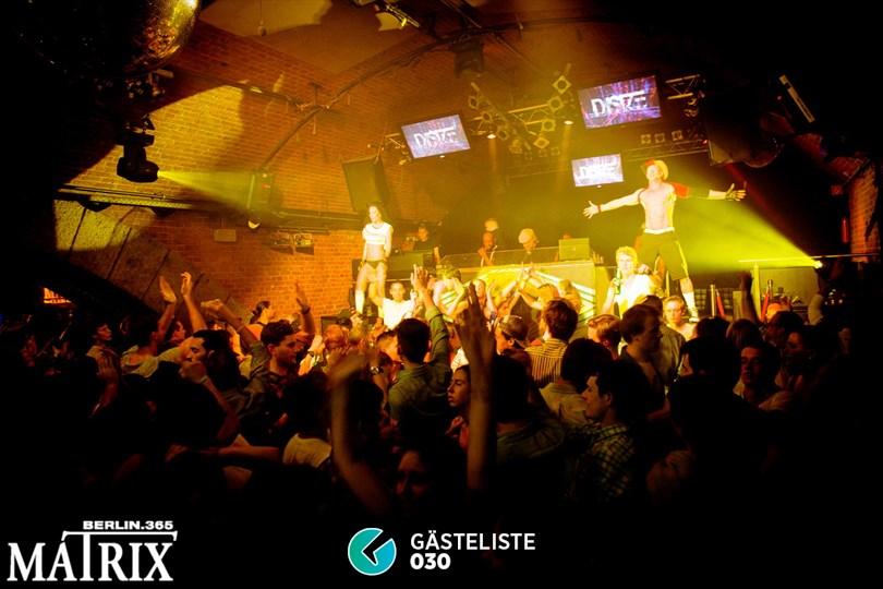 https://www.gaesteliste030.de/Partyfoto #31 Matrix Berlin vom 09.07.2014