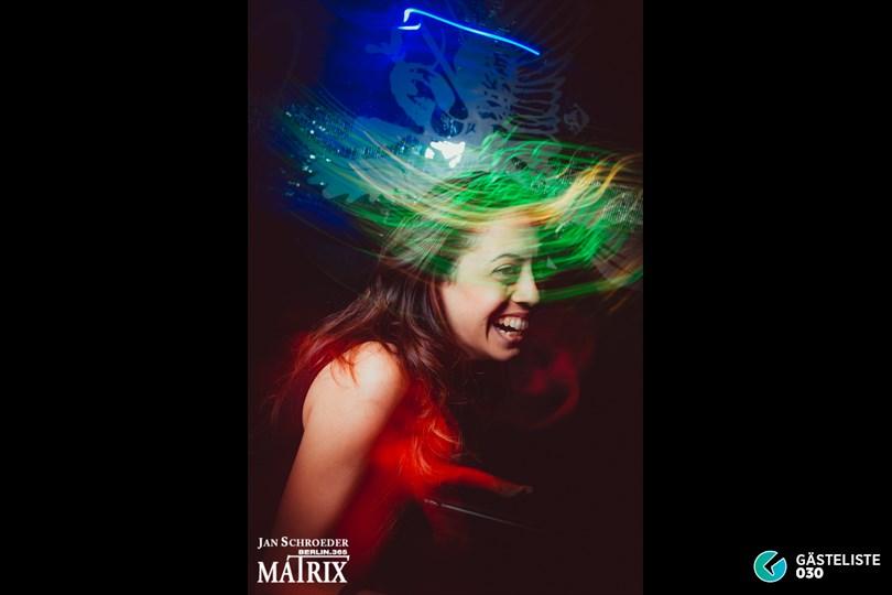 https://www.gaesteliste030.de/Partyfoto #118 Matrix Berlin vom 26.07.2014