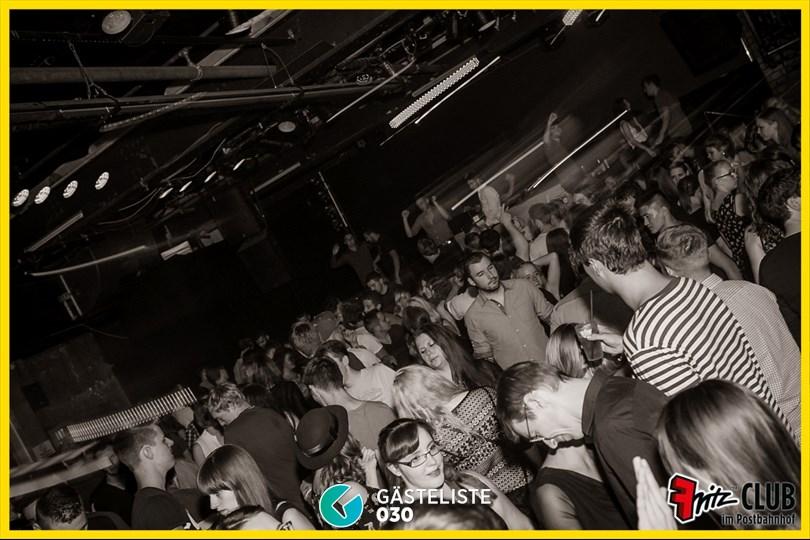 https://www.gaesteliste030.de/Partyfoto #1 Fritzclub Berlin vom 22.08.2014