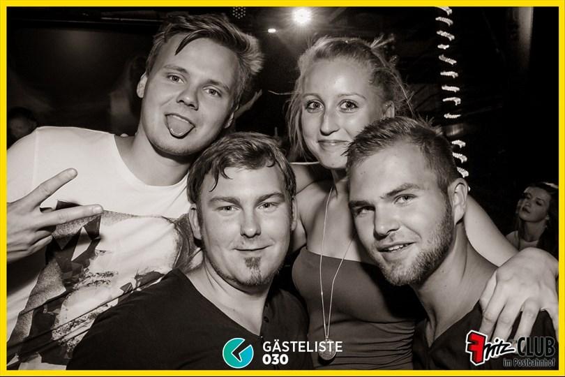 https://www.gaesteliste030.de/Partyfoto #38 Fritzclub Berlin vom 22.08.2014