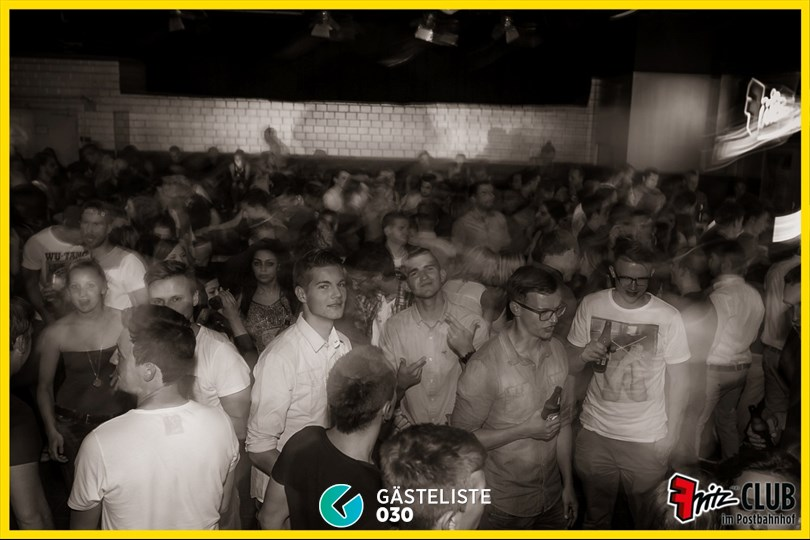 https://www.gaesteliste030.de/Partyfoto #66 Fritzclub Berlin vom 22.08.2014