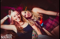 Partyfotos Matrix 19.08.2014 ILuv2 Bang