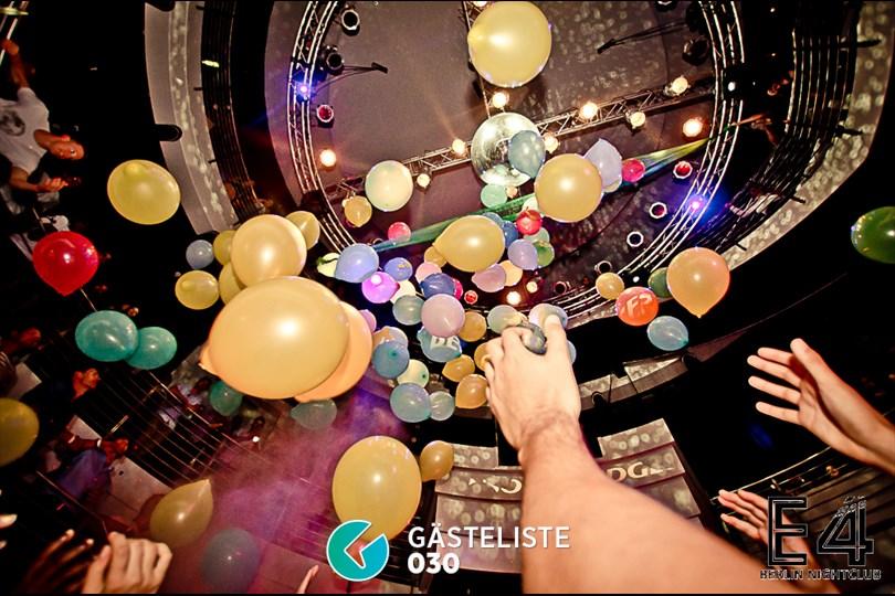 https://www.gaesteliste030.de/Partyfoto #134 E4 Club Berlin Berlin vom 23.08.2014