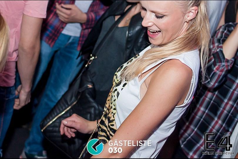 https://www.gaesteliste030.de/Partyfoto #29 E4 Club Berlin Berlin vom 23.08.2014