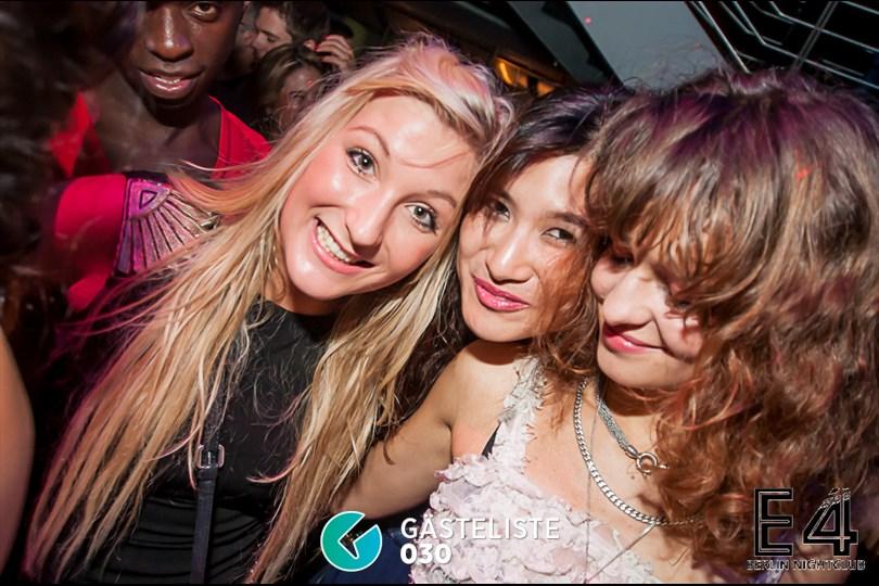 https://www.gaesteliste030.de/Partyfoto #124 E4 Club Berlin Berlin vom 23.08.2014