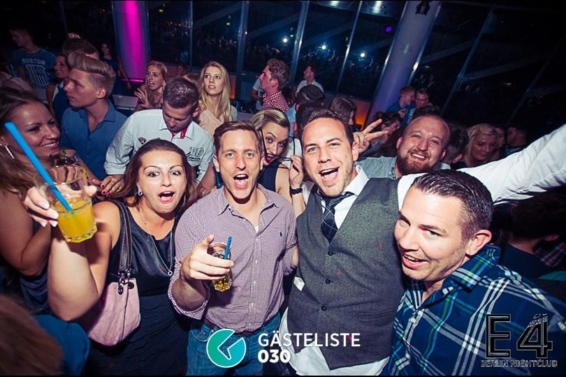 https://www.gaesteliste030.de/Partyfoto #80 E4 Club Berlin Berlin vom 23.08.2014