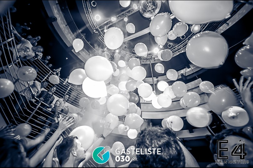 https://www.gaesteliste030.de/Partyfoto #137 E4 Club Berlin Berlin vom 23.08.2014