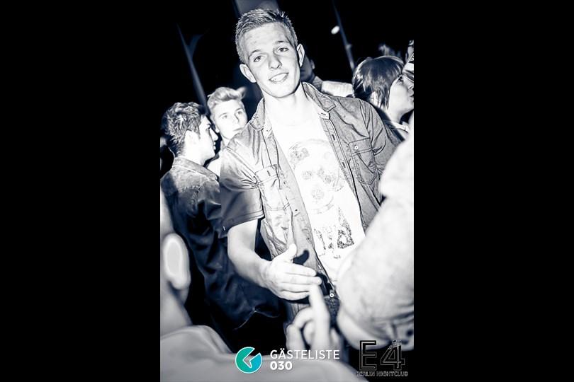 https://www.gaesteliste030.de/Partyfoto #5 E4 Club Berlin Berlin vom 23.08.2014