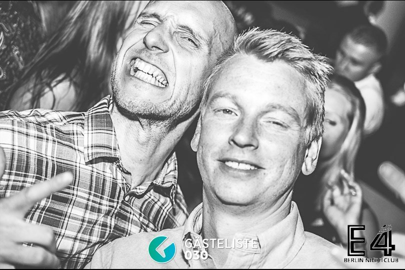 https://www.gaesteliste030.de/Partyfoto #112 E4 Club Berlin Berlin vom 23.08.2014