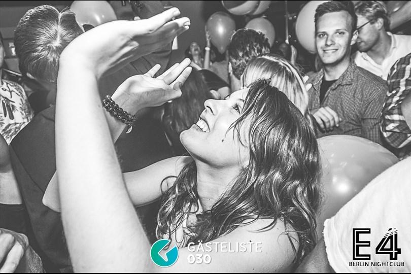https://www.gaesteliste030.de/Partyfoto #140 E4 Club Berlin Berlin vom 23.08.2014