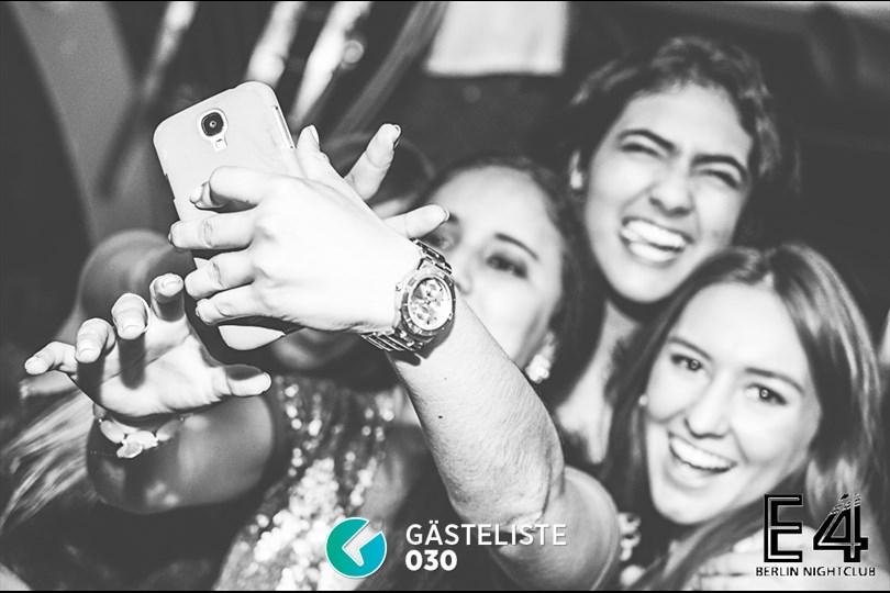 https://www.gaesteliste030.de/Partyfoto #100 E4 Club Berlin Berlin vom 23.08.2014