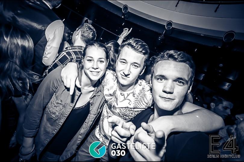 https://www.gaesteliste030.de/Partyfoto #78 E4 Club Berlin Berlin vom 23.08.2014