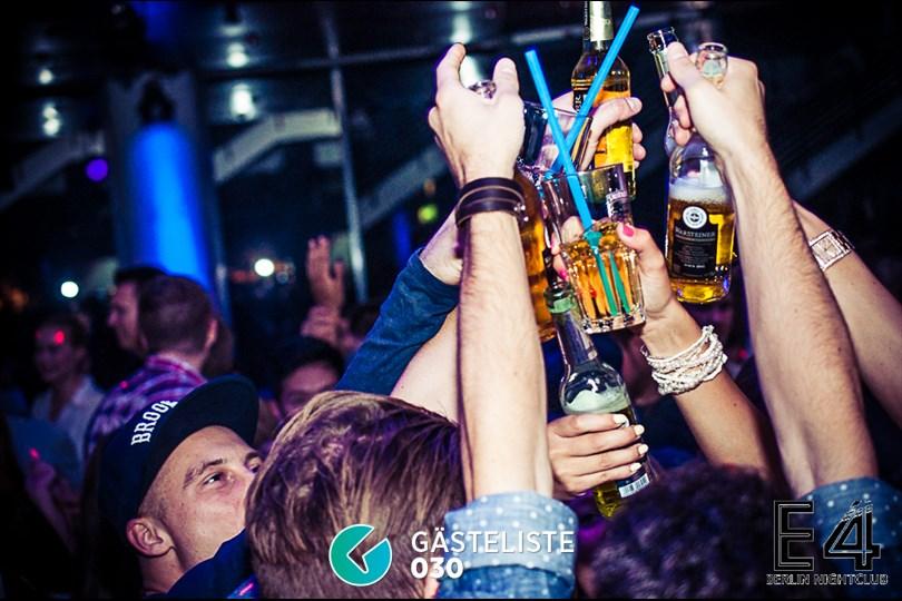 https://www.gaesteliste030.de/Partyfoto #119 E4 Club Berlin Berlin vom 23.08.2014