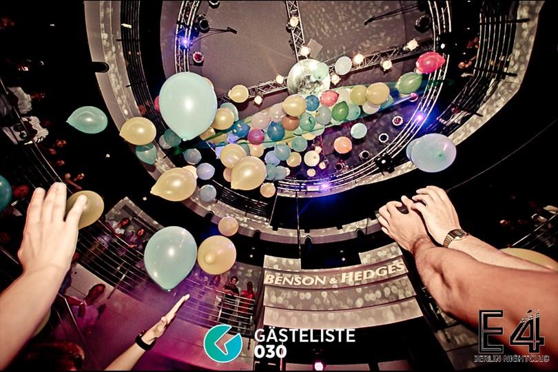 https://www.gaesteliste030.de/Partyfoto #132 E4 Club Berlin Berlin vom 23.08.2014