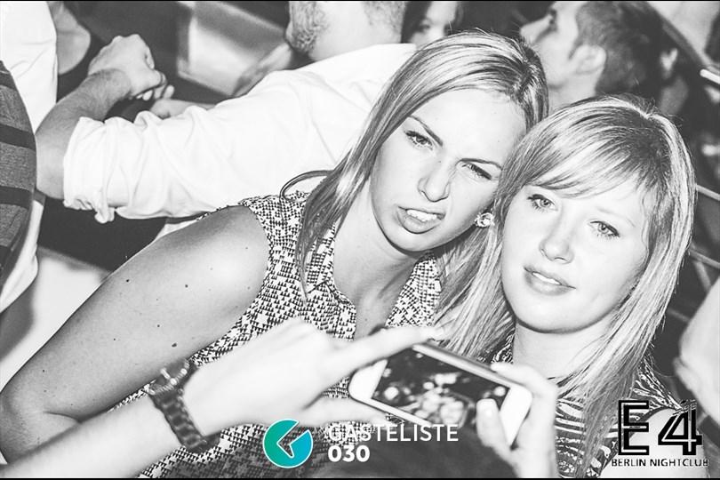 https://www.gaesteliste030.de/Partyfoto #34 E4 Club Berlin Berlin vom 23.08.2014