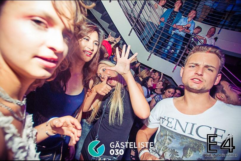 https://www.gaesteliste030.de/Partyfoto #129 E4 Club Berlin Berlin vom 23.08.2014
