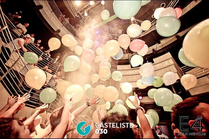 https://www.gaesteliste030.de/Partyfoto #139 E4 Club Berlin Berlin vom 23.08.2014