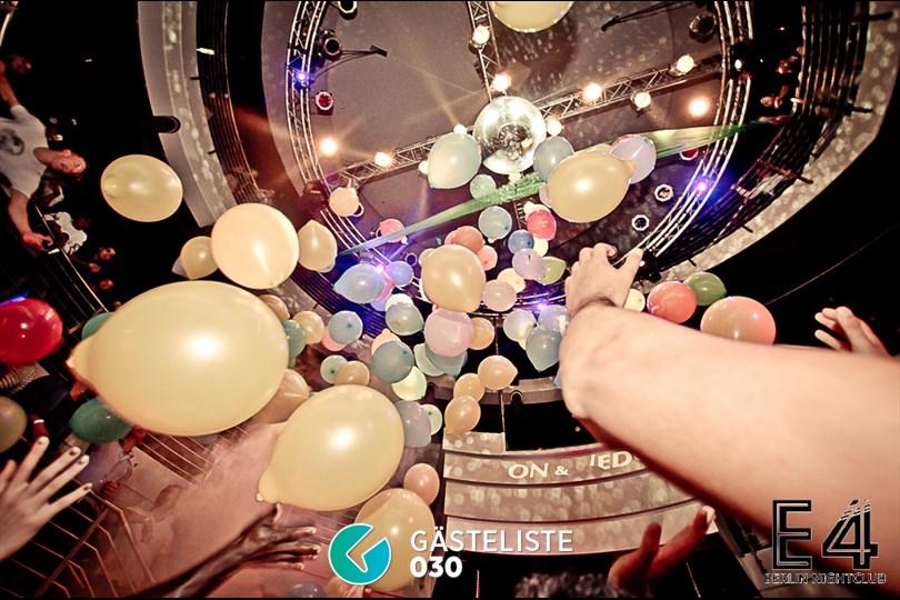 https://www.gaesteliste030.de/Partyfoto #135 E4 Club Berlin Berlin vom 23.08.2014