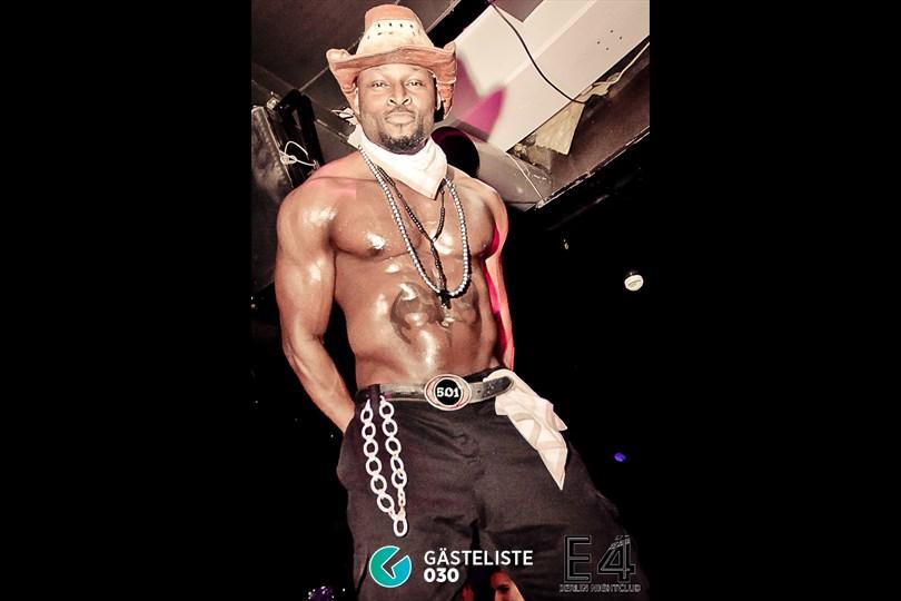 https://www.gaesteliste030.de/Partyfoto #85 E4 Club Berlin Berlin vom 23.08.2014