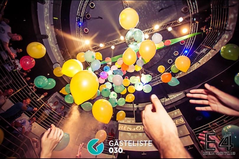 https://www.gaesteliste030.de/Partyfoto #133 E4 Club Berlin Berlin vom 23.08.2014