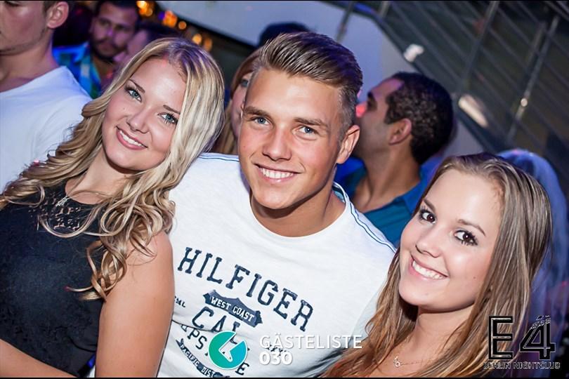https://www.gaesteliste030.de/Partyfoto #7 E4 Club Berlin Berlin vom 23.08.2014