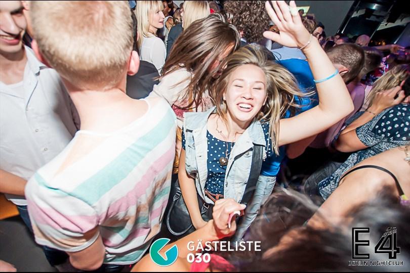 https://www.gaesteliste030.de/Partyfoto #76 E4 Club Berlin Berlin vom 23.08.2014