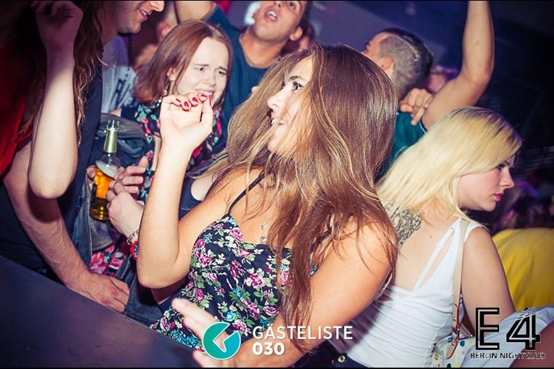 https://www.gaesteliste030.de/Partyfoto #107 E4 Club Berlin Berlin vom 23.08.2014