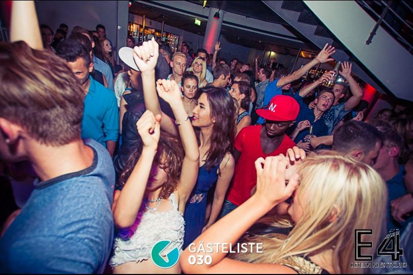https://www.gaesteliste030.de/Partyfoto #128 E4 Club Berlin Berlin vom 23.08.2014