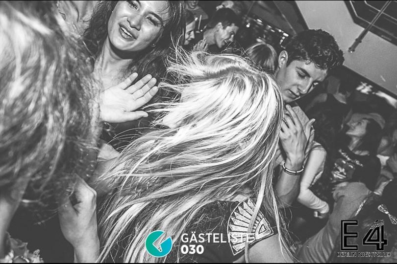 https://www.gaesteliste030.de/Partyfoto #127 E4 Club Berlin Berlin vom 23.08.2014