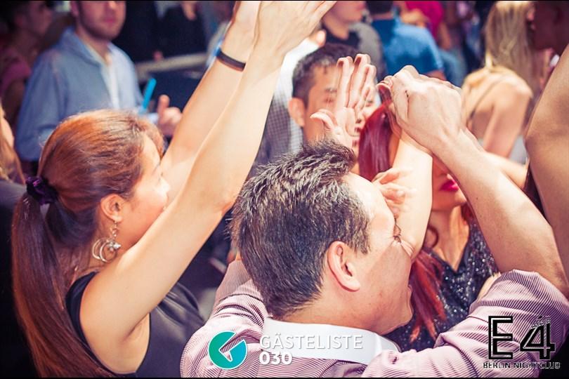 https://www.gaesteliste030.de/Partyfoto #53 E4 Club Berlin Berlin vom 23.08.2014