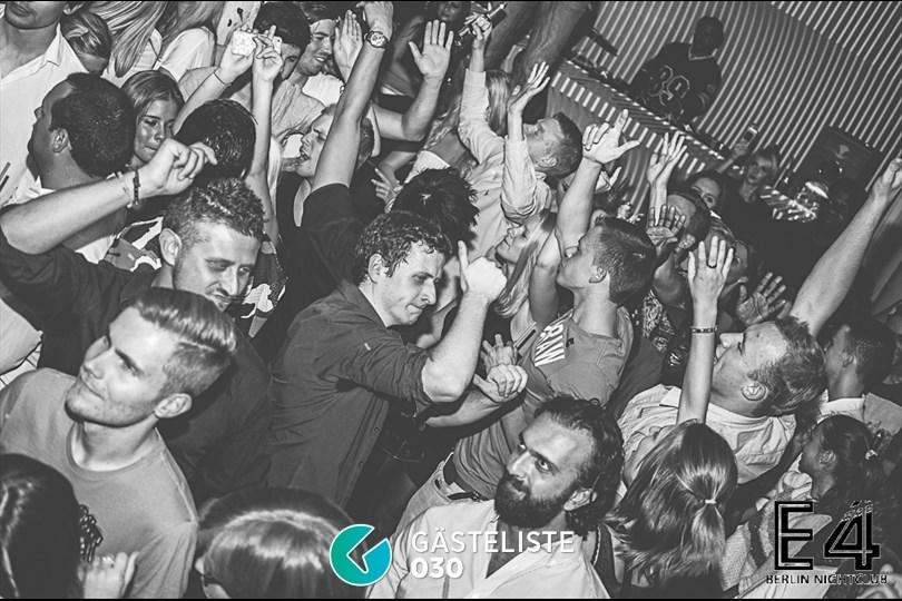 https://www.gaesteliste030.de/Partyfoto #61 E4 Club Berlin Berlin vom 23.08.2014