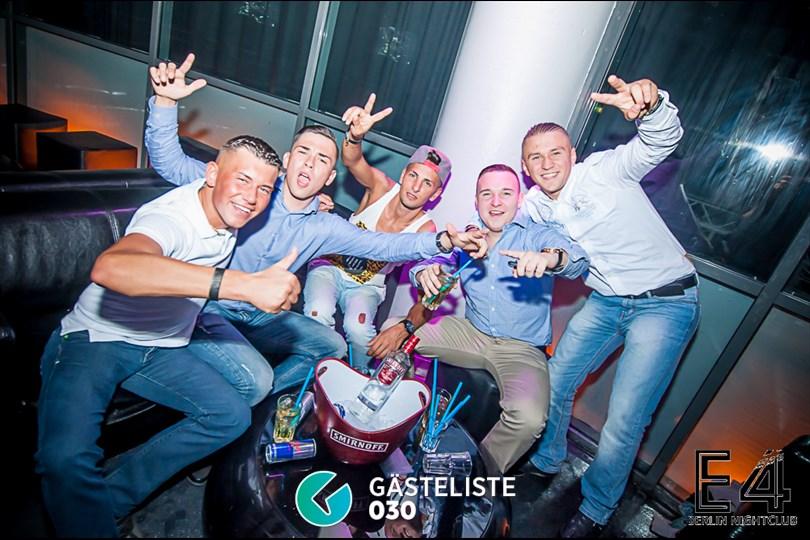 https://www.gaesteliste030.de/Partyfoto #1 E4 Club Berlin Berlin vom 23.08.2014