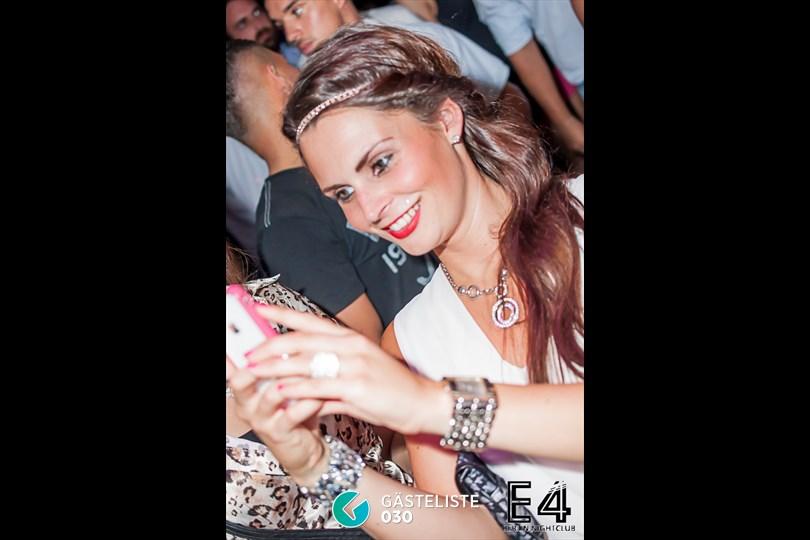 https://www.gaesteliste030.de/Partyfoto #88 E4 Club Berlin Berlin vom 23.08.2014