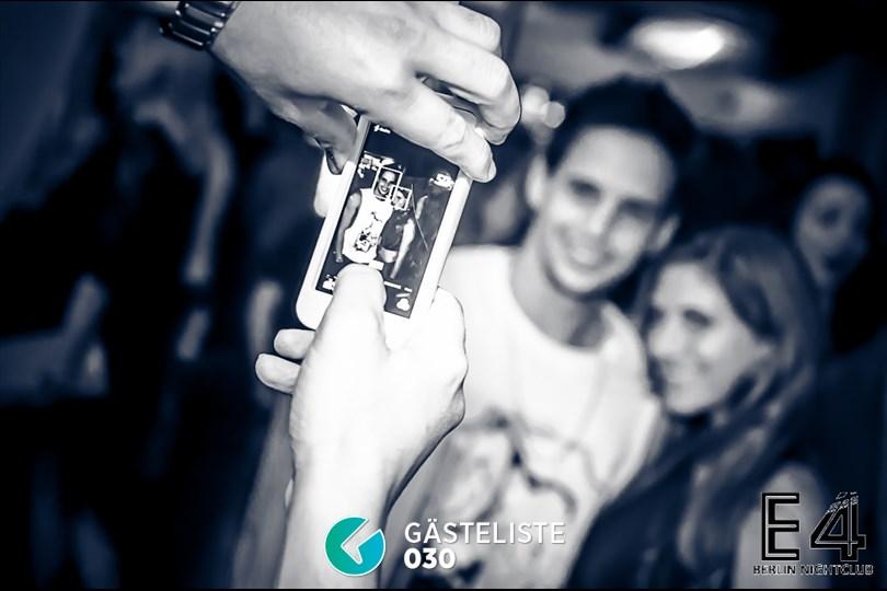 https://www.gaesteliste030.de/Partyfoto #42 E4 Club Berlin Berlin vom 23.08.2014