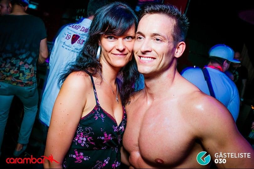 https://www.gaesteliste030.de/Partyfoto #41 Carambar Berlin vom 02.08.2014