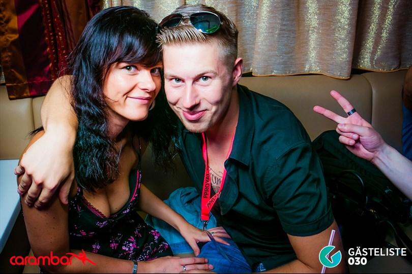 https://www.gaesteliste030.de/Partyfoto #37 Carambar Berlin vom 02.08.2014