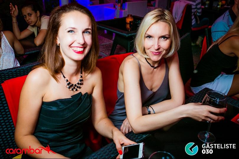 https://www.gaesteliste030.de/Partyfoto #8 Carambar Berlin vom 02.08.2014