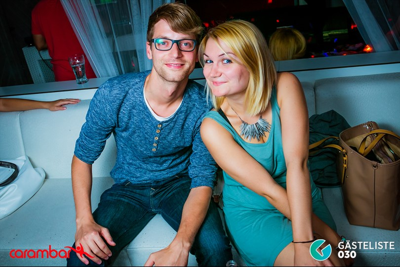 https://www.gaesteliste030.de/Partyfoto #26 Carambar Berlin vom 02.08.2014