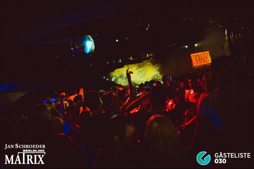https://www.gaesteliste030.de/Partyfoto #110 Matrix Berlin vom 28.08.2014